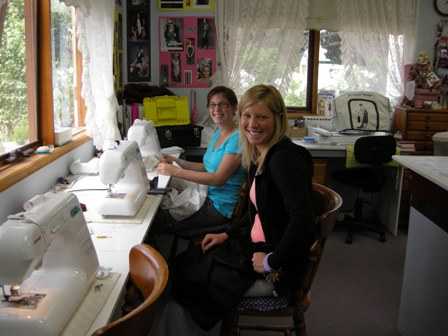 Geelong Sewing Classes