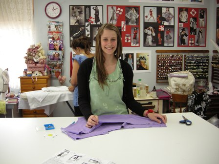 Sewing Classes Geelong