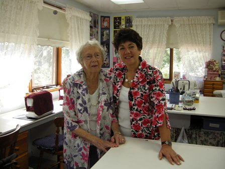 Eileen Maree Sewing Classes - sm