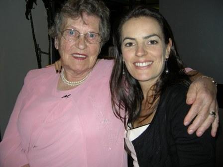Elisabeth & Jacqueline