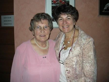 Elisabeth & Maree